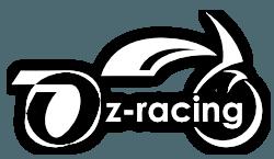 ozracing white_250 shadow
