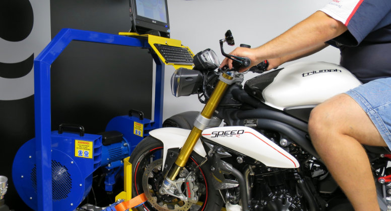 oz-racing mechanical & engineering motorcycle dyno tuning